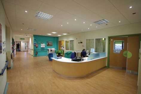 Poole Hospital NHS Foundation Trust  The Kings Fund