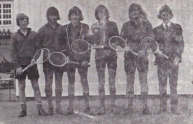 1974-Tennis