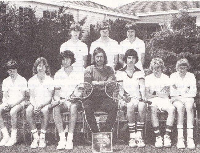 1977-Tennis