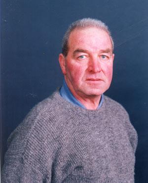 George-Munro
