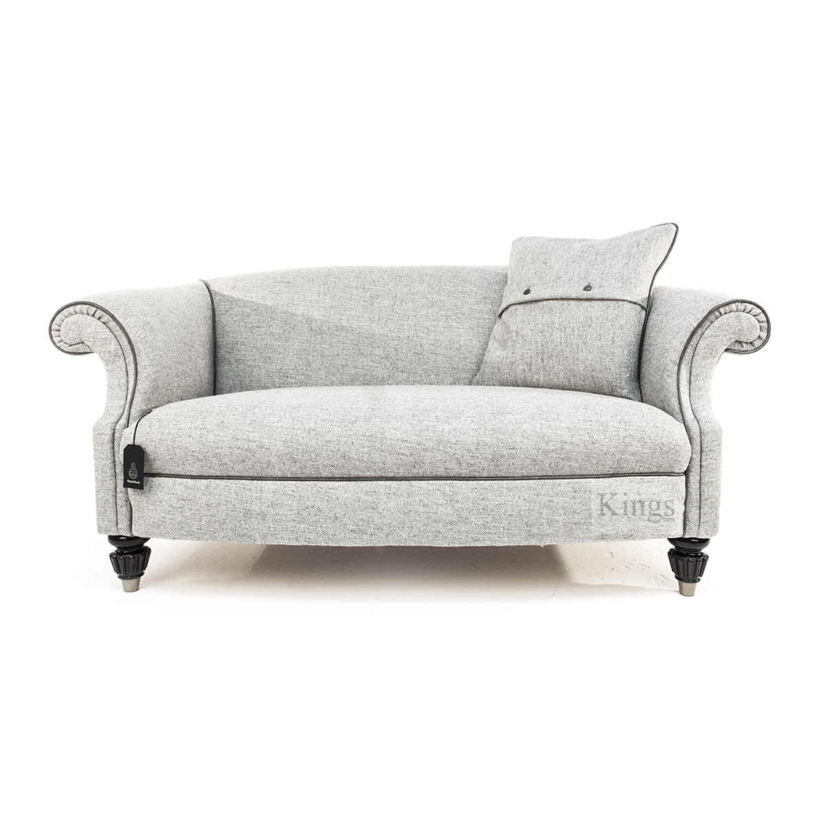 harris tweed bowmore midi sofa sofas ethan allen brokeasshome