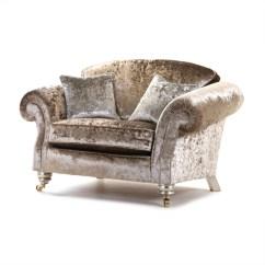 One And Half Seater Sofa Cheap Large Leather Corner Gascoigne Designs Georgia A In Gd10162