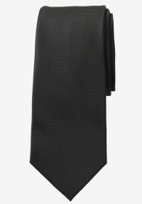 Extra Long Solid Tie by KS Signature | Plus Size Extra ...