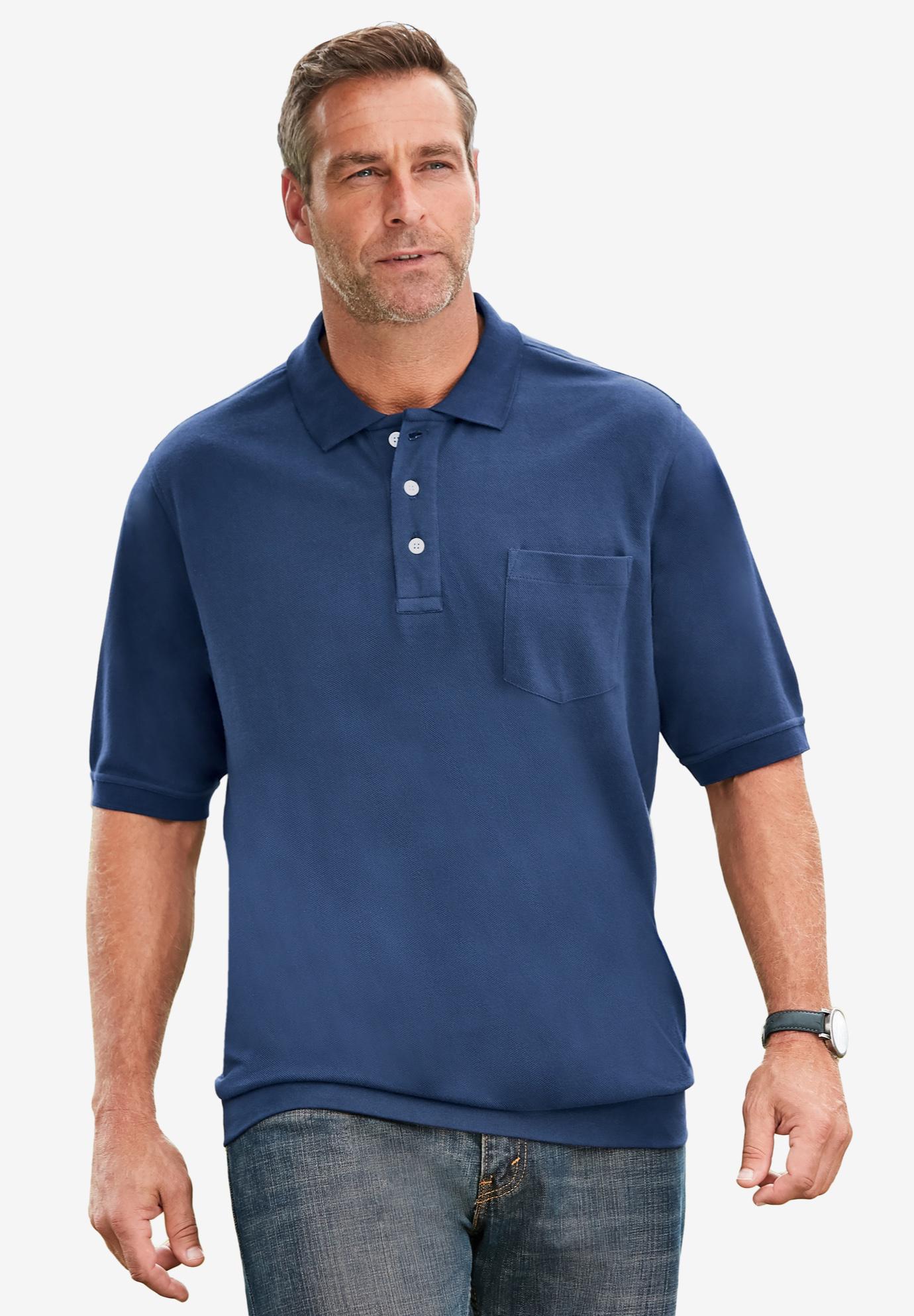 King Shirts Size