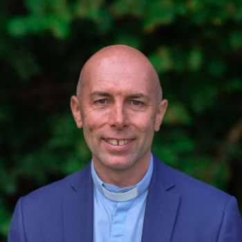Rev. Darren Edge