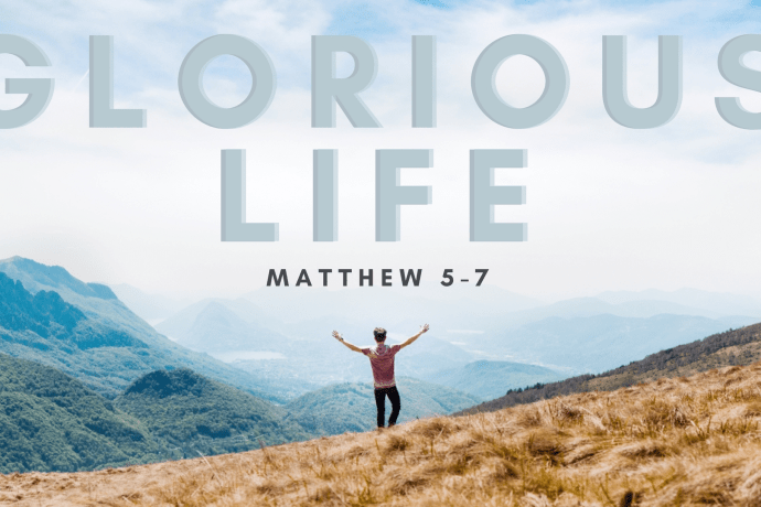 Choosing the Glorious Life