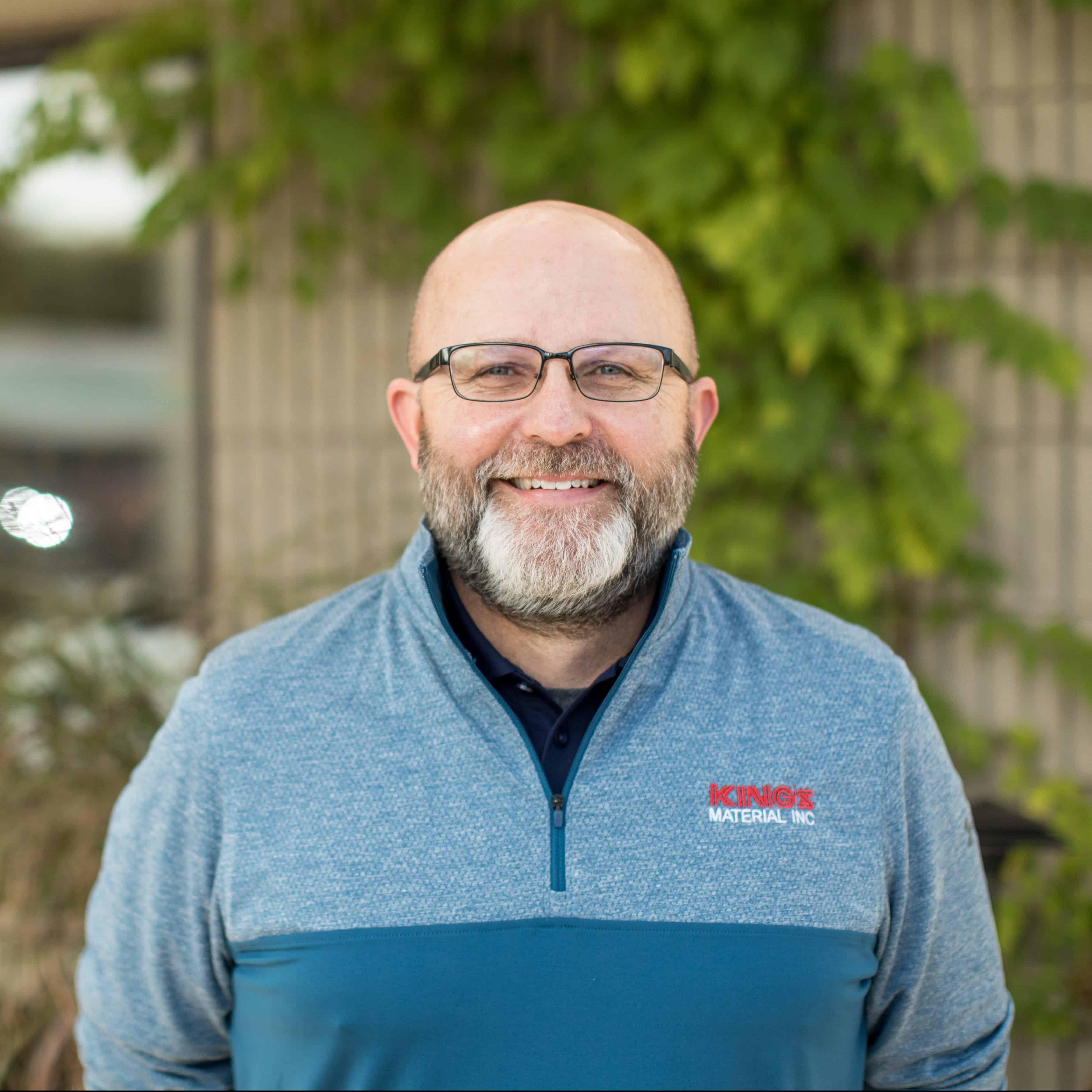 Tim Martin Coralville Manager