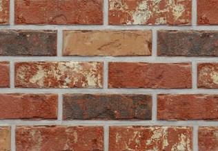 Hebron Brick - Big Horn