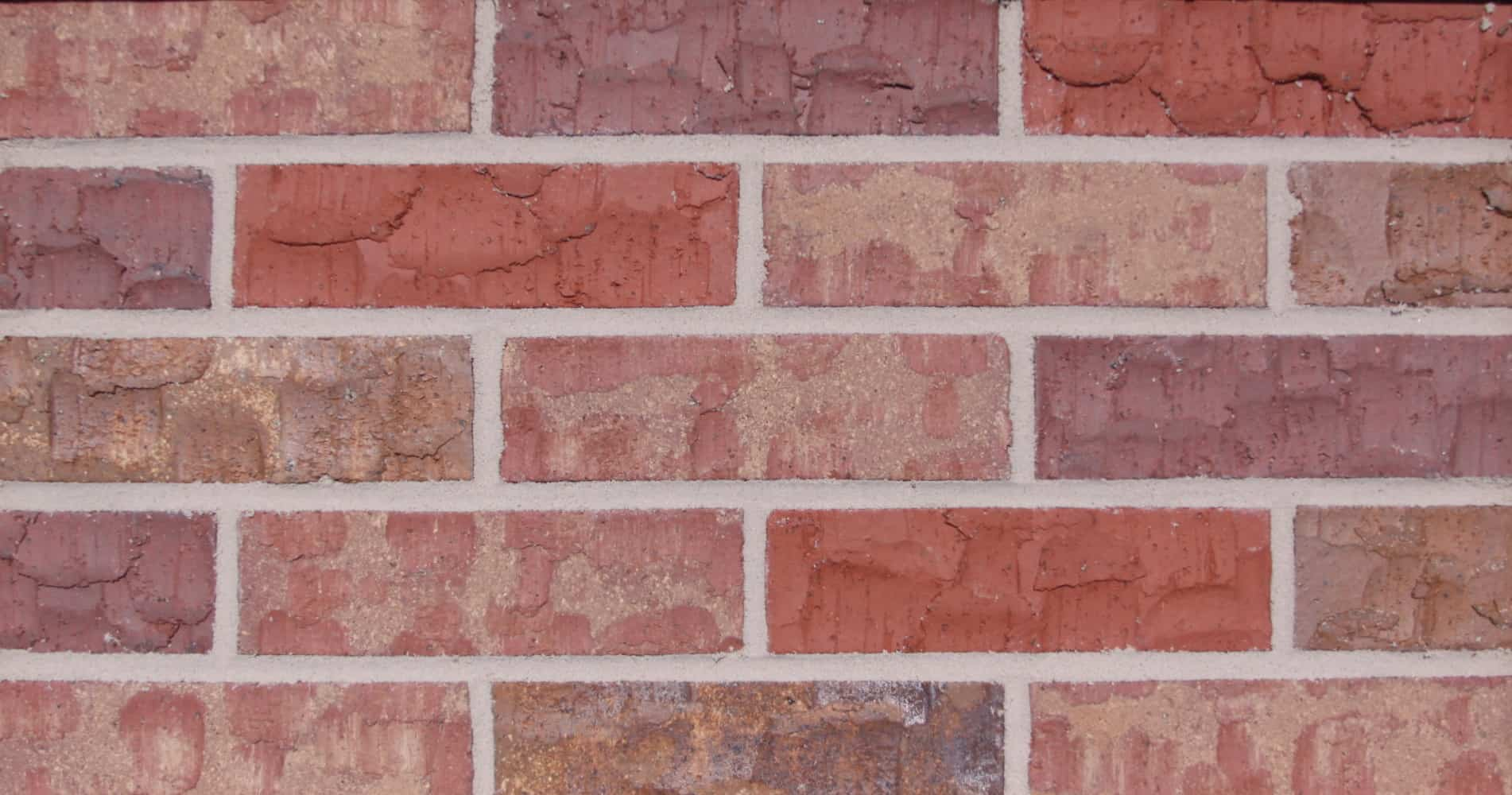 Yankee Hill 903 Antique Face Brick