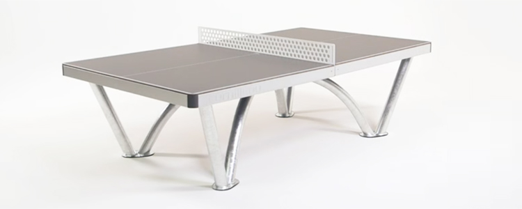 Picture of one of a range of Cornilleau table tennis tables