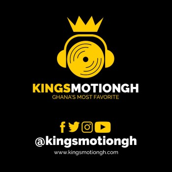Kingsmotiongh