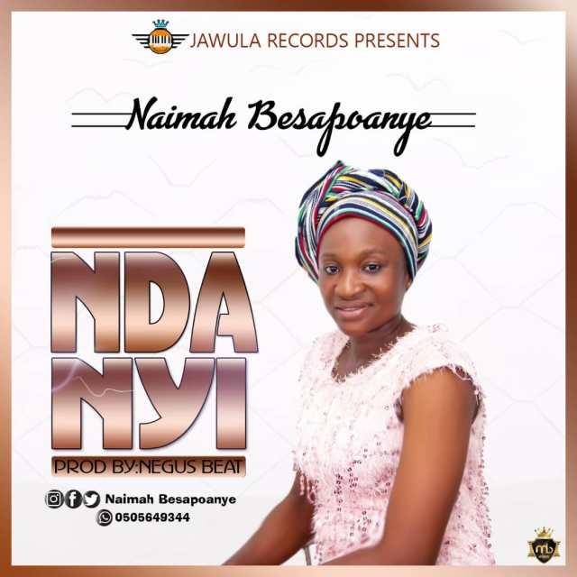 NAIMAH - NDENYI (PROD. BY NEGUS)