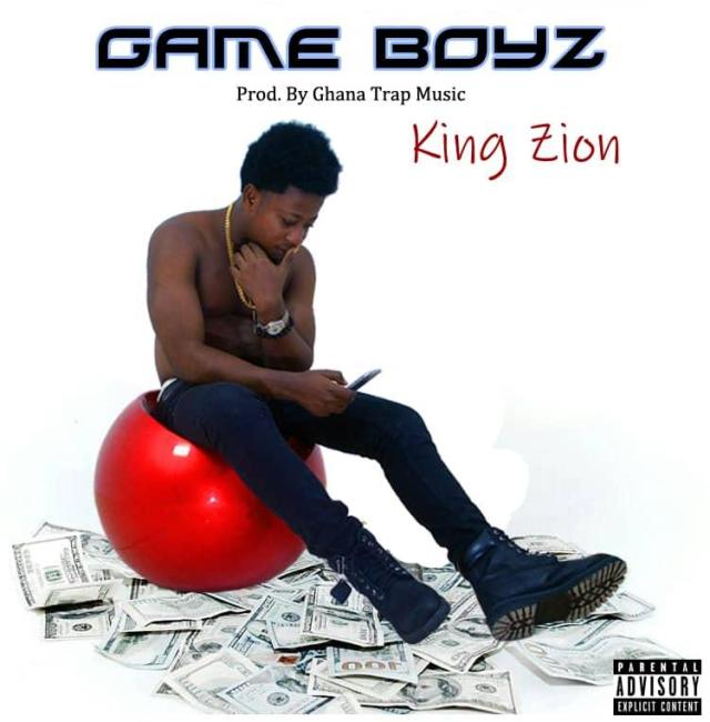 King Zion - Game Boyz