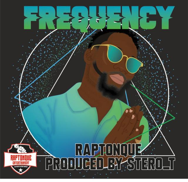 Raptonque - Frequency