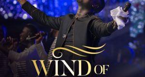 Joe Mettle – Wind Of Revival Album