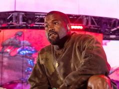 Kanye West Confirms Jesus Is King Release Date