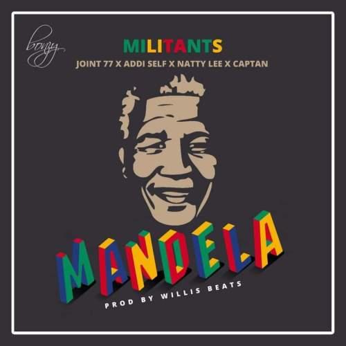 Download SM Militants – Mandela - Kingsmotiongh