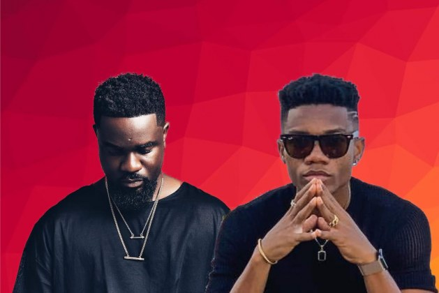 Sarkodie - Hello Ft. Kidi. African bet award winner Sarkodie drops the full track list of his Black Love album. Download Sarkodie and Kidi song.