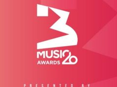 3 Music Awards 2020. Full List Of Nominees