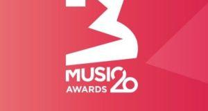3 Music Awards 2020. Full List Of Nominees
