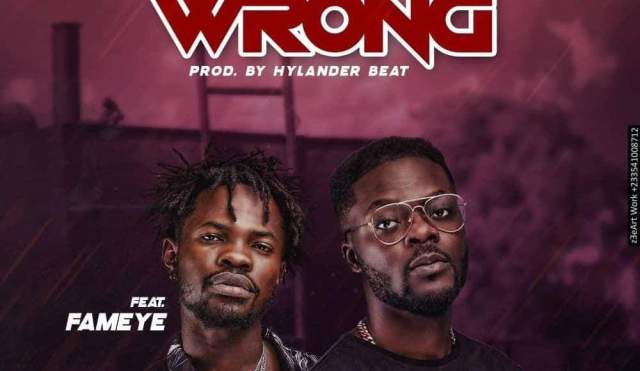 Cabum – Prove Them Wrong Ft. Fameye. Download Ghana songs 2020. Cabum ft. Fameye on this new joint.