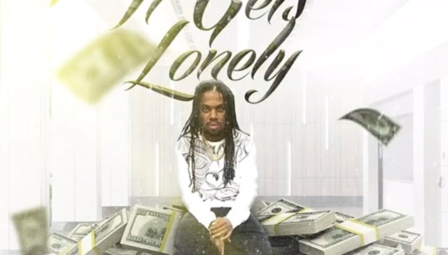 Jahmiel – It Gets Lonely (Prod. by Quantanium Records)
