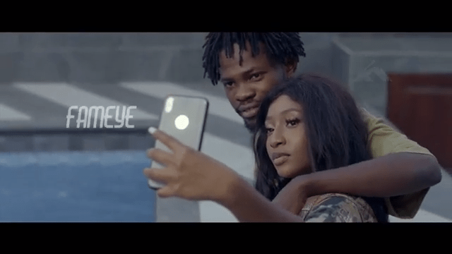 Fameye ft. Mr Eazi – OBOLO (Official Video). Download Fameye and Mr Eazi song. Ghana Songs 2020