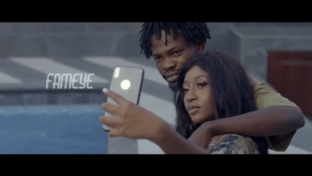 Fameye ft. Mr Eazi – OBOLO (Official Video). Download Fameye and Mr Eazi song. Ghana Songs 2020