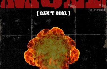 Kofi Mole – Can't Cool. Kingsmotion