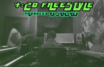 O.V – 4:20 (Freestyle) (Prod. by Samsney). Download latest Ghana songs, Nigeria songs, Corona virus updates.