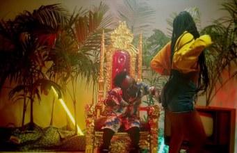 Ahkan music video ft. AY Poyoo x Ablekuma Nana Lace x Shatta Bandle