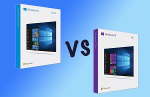 Windows 10 Home vs Windows 10 Pro - Tech News