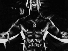 KwakuBs - Live Free