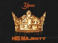 Ypee - His Majesty (Prod. By Konfem)