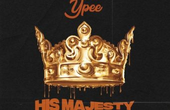 Ypee - His Majesty (Prod. By Konfem)