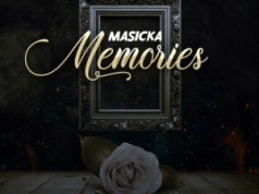 Masicka - Memories (Gold Leaf Riddim)