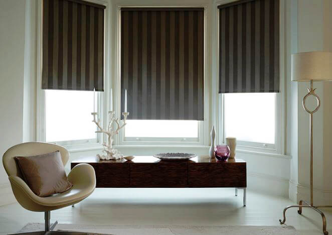 What Blinds are Best for Bay Windows?