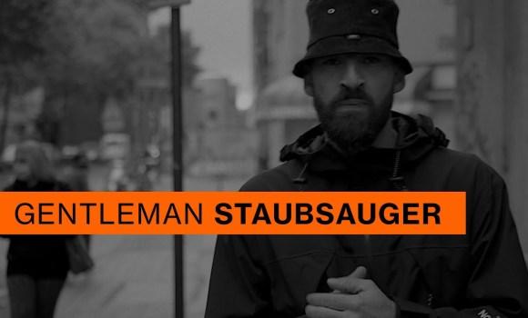 Gentleman - Staubsauger