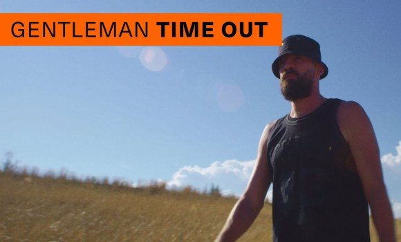Gentleman - TIME OUT