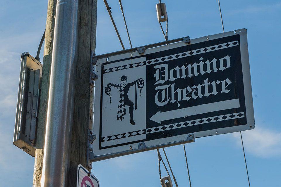 Domino Theatre 52 Church St  Kingston Grand Theatre