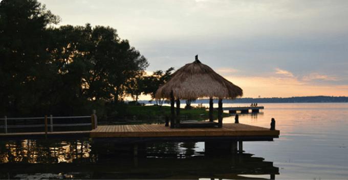 Shanti Retreat, Wolfe Island