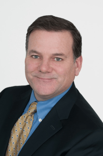 Mark Bain, Conservative Party, MPP candidate, Kingston and the Islands