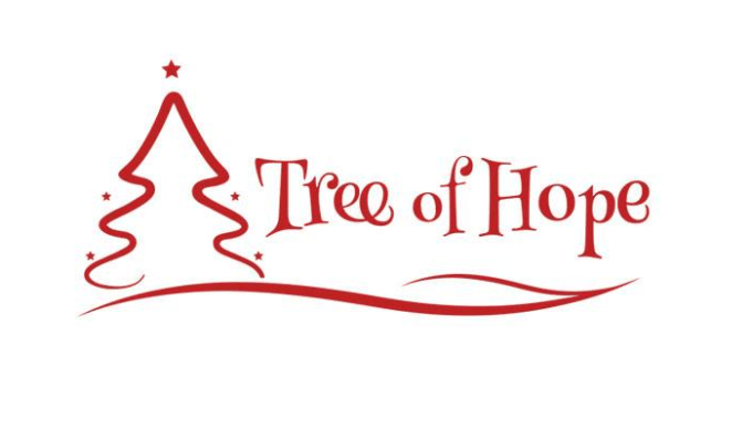 ygkchallenge, Christmas Tree of Hope, Family and Children's Services of Frontenac, Lennox and Addington, Kingston, Ontario