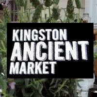 Kingston town centre Ancient Market Place