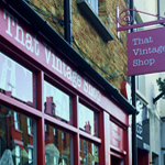 That Vintage Shop on Old London Road Kingston