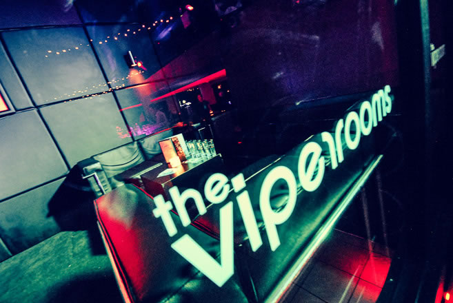 Viper Rooms club, bar, lounge in Kingston upon Thames