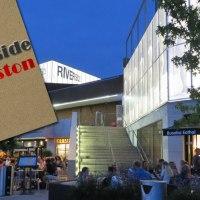 Restaurants on Kingston Riverside