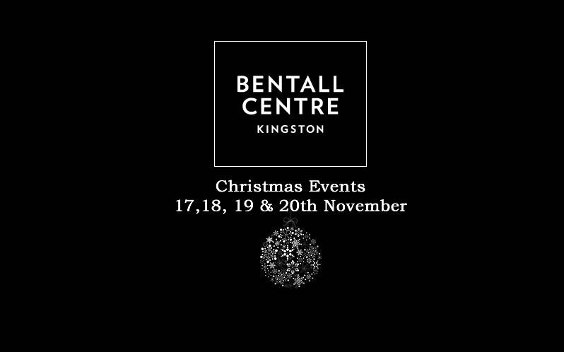 Christmas Bentalls Kingston