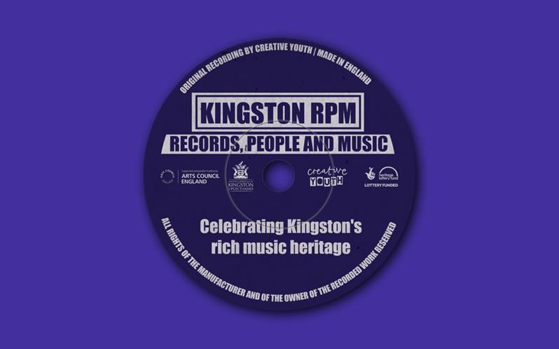 Kingston RPM