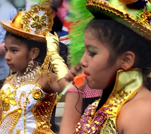 Kingston Carnival September